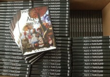 Alice In Funkyland DVDs & Cover