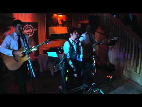 The Hitmen Trio  {2012 Promo Video}
