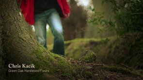 Green Oak Floors  {Promotional Video}