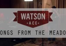 WatsonACE  'Runaway Train'  {Silverwood Sessions}
