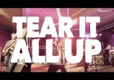 Big September  'Tear It All Up'  {Music Video Teaser}