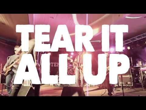 Big September  'Tear It All Up'  {Music Video Teaser}