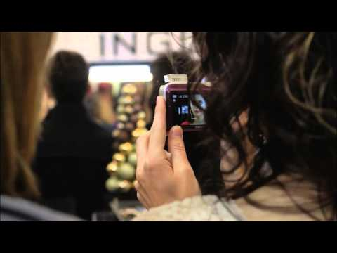 INGLOT Ireland  Blanchardstown  Bloggers Event  {Promotional Video}