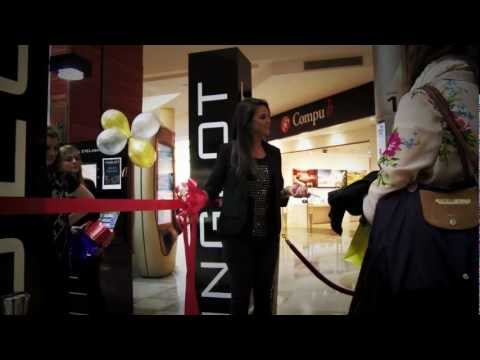 INGLOT Ireland  Dundrum Shop Launch  {Promotional Video}