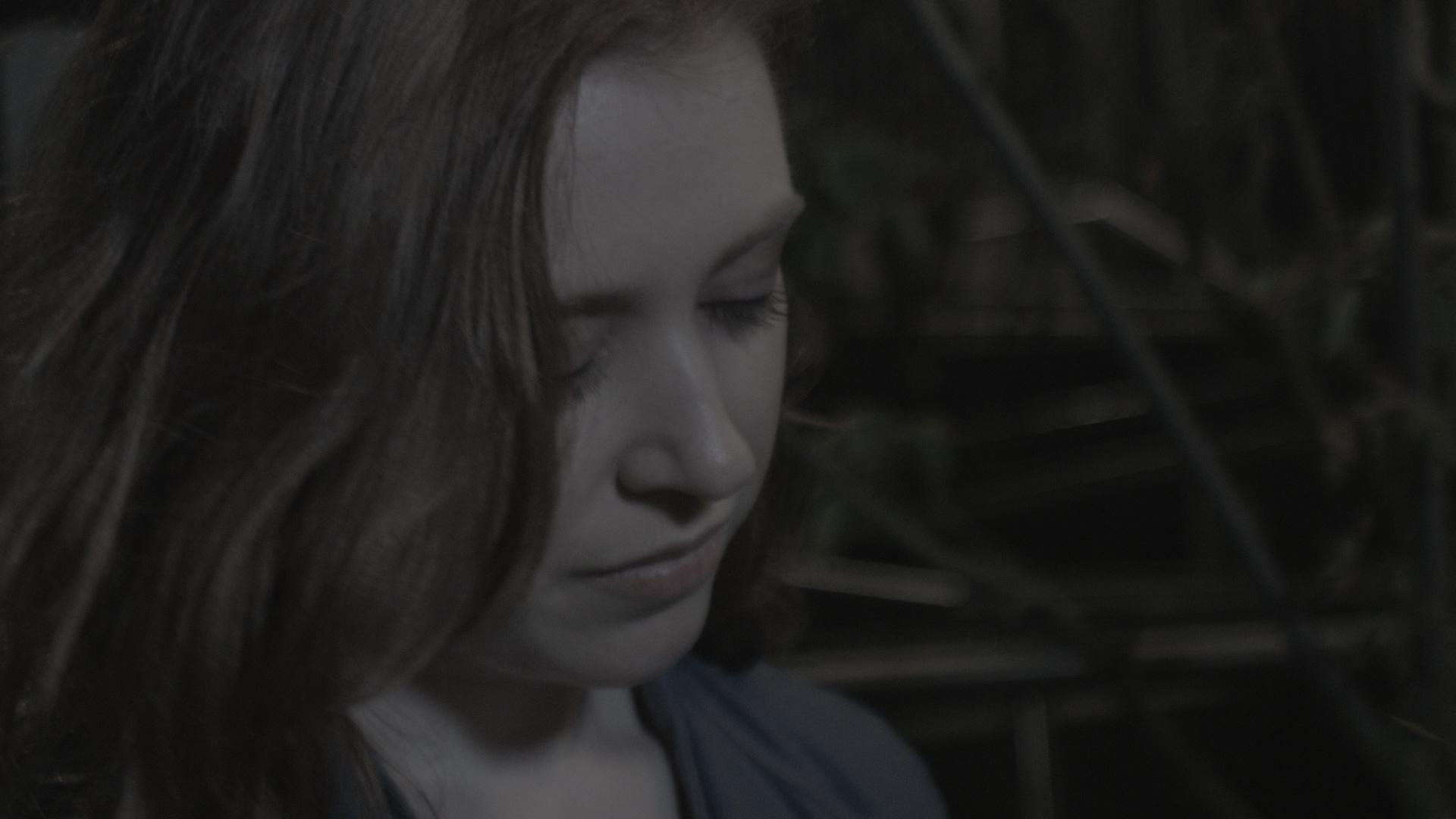Susan Barrett - 'Stifle' 2014