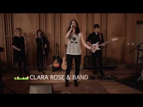 Clara Rose  'Never Let You Go'  {Silverwood Sessions}