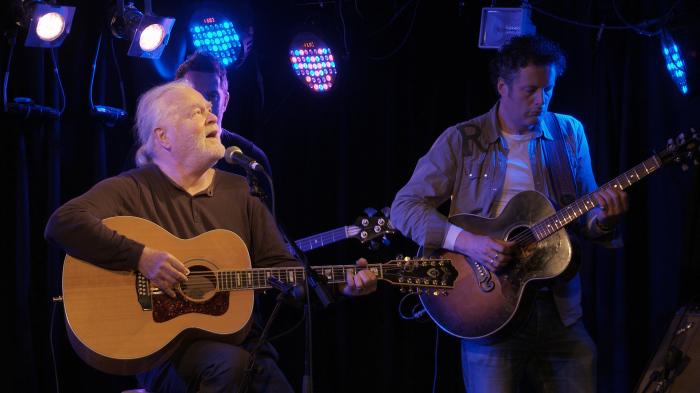 Thom Moore Live At Whelans