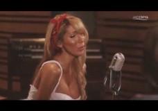 Studio Music Video Jade Mya