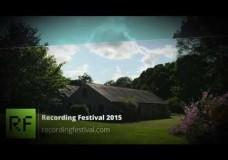 Promotional Video Recording Festival 2015