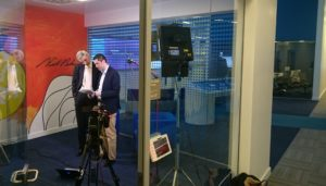 Le MagIT IBM Corporate Video Shoot