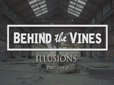Music Video <br /> Behind The Vines <br /> 'Illusions'