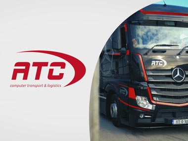 Corporate Video <br /> ATC Logistics