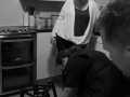 Stifle Production Pic 11