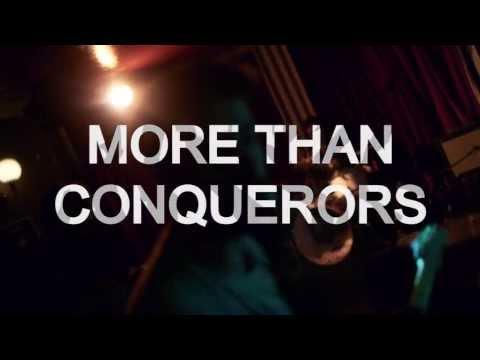 More Than Conquerors  ///Zebra///  {Whelans Live}