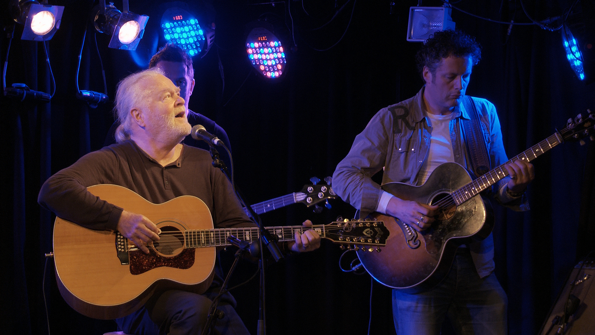 Thom Moore – Live At Whelans on TG4