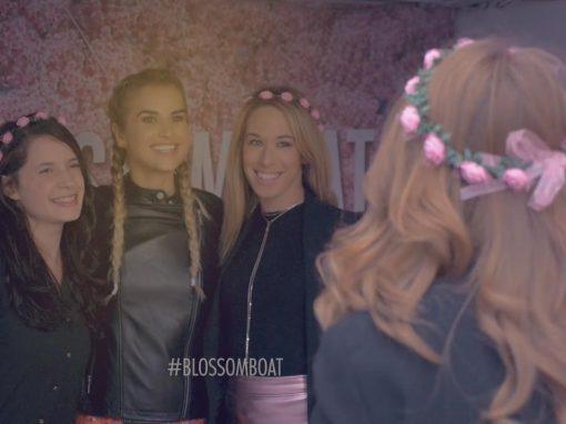 Blossom Hill <br /> Social Media Video <br /> Blossom Boat